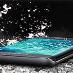 Más detalles del Galaxy S6 y S6 Edge, se registran sus nombres