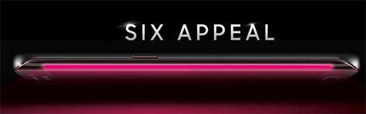 Samsung Galaxy S6 Edge teaser T Mobile
