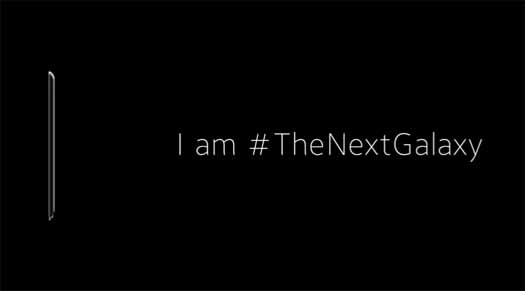 Galaxy S6 video teaser