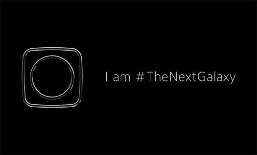 Teaser Galaxy S6 cámara