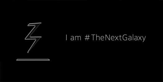 Teaser Samsung Galaxy S6