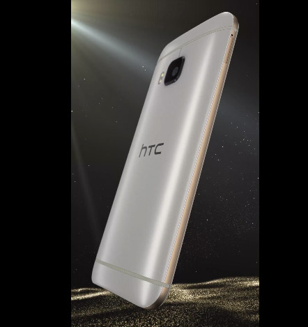 HTC One M9 en video oficial