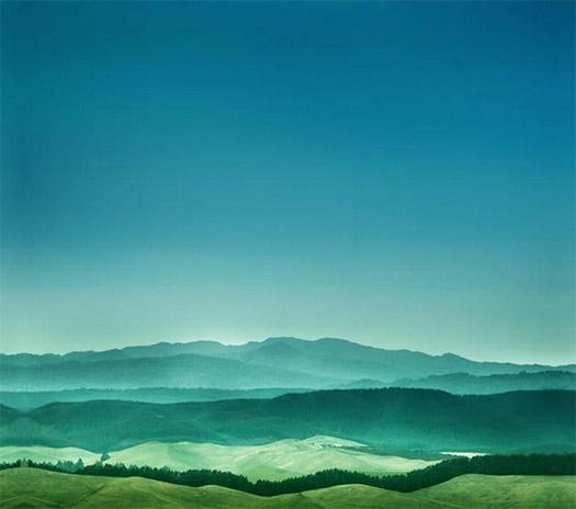 Wallpaper del HTC One M9