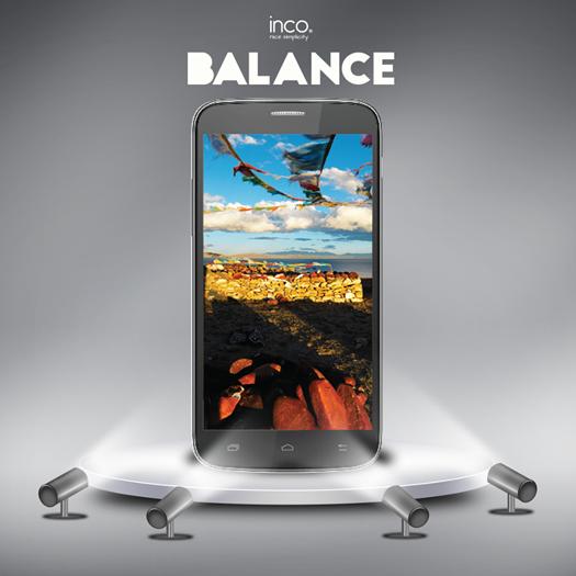 Inco Balance