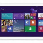 Iview I-800QW tablet, con Windows 8.1 e Intel ya en México