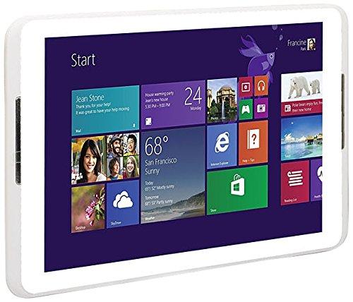Iview I-800QW pantalla