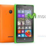 Nokia Lumia 435 ya a la venta en México con Movistar