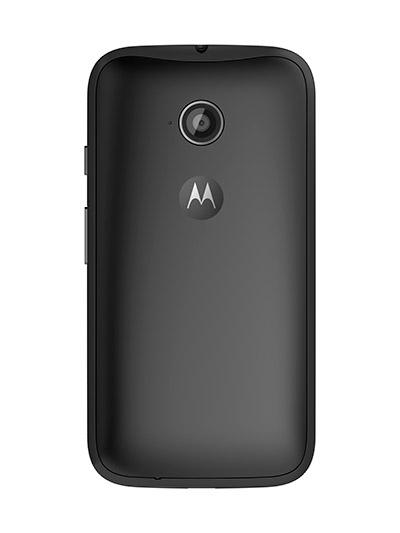 Moto E Segunda generación cámara