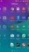 Galaxy Note 4 pantalla con Android 5.0