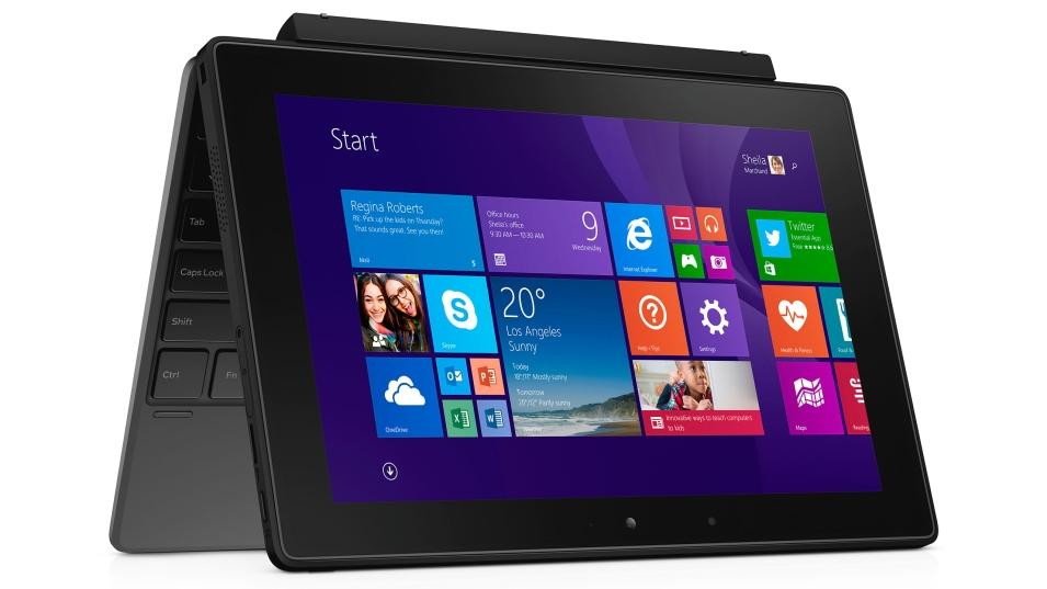 Dell Venue 10 Pro pantalla