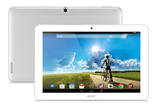 Acer Iconia Tab 10 oficial