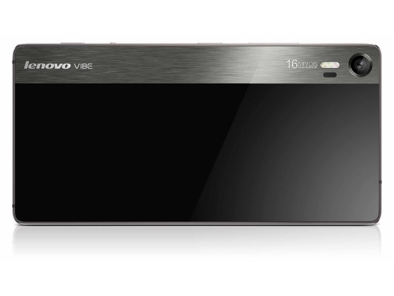 Lenovo Vibe Shot cubierta posterior