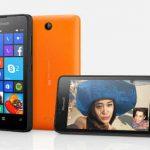 Microsoft presenta el Lumia 430, un accesible de 70 dólares