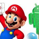 Nintendo llegará con juegos a los smartphones