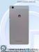 Posterior Huawei P8