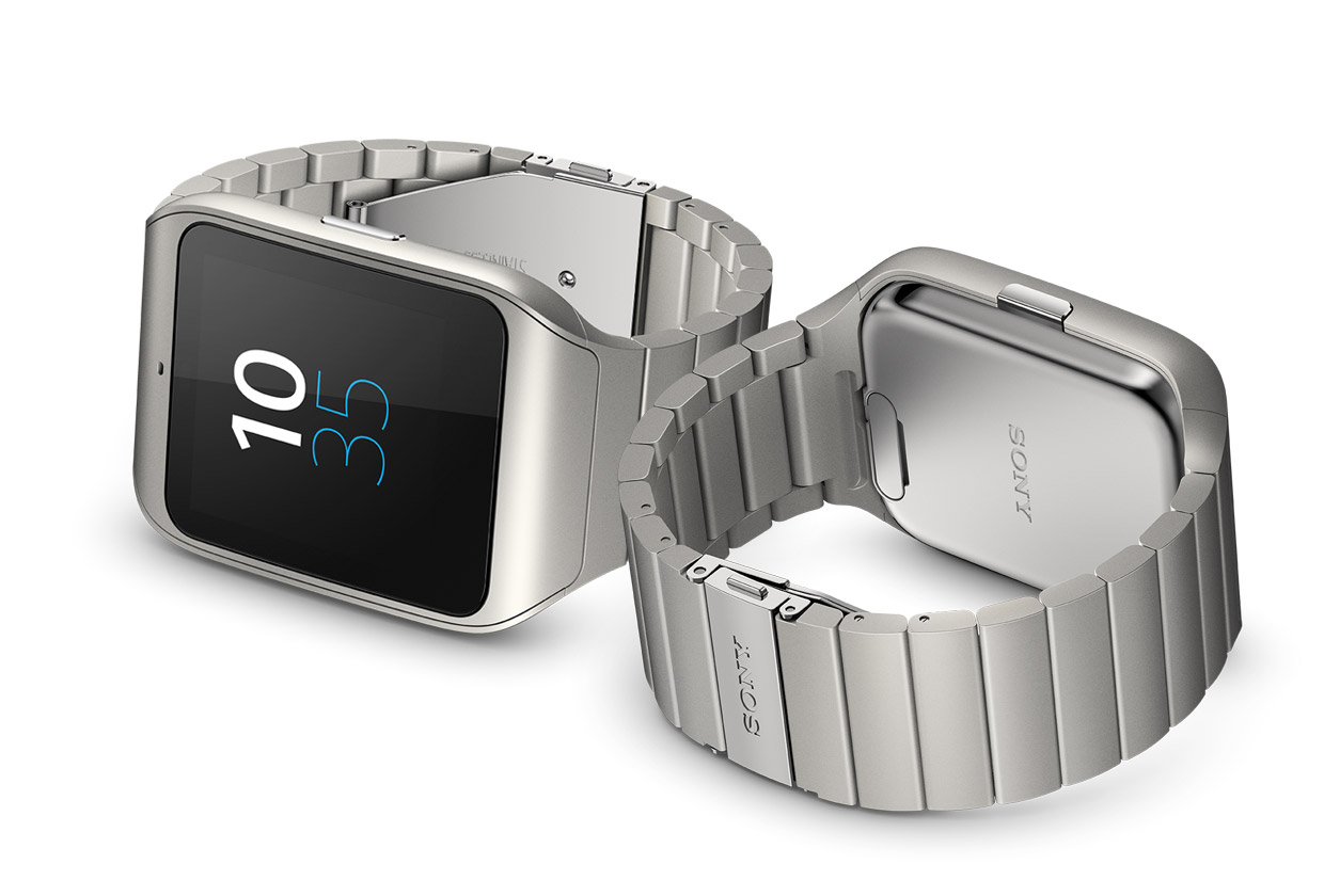 SmartWatch 3 perfiles