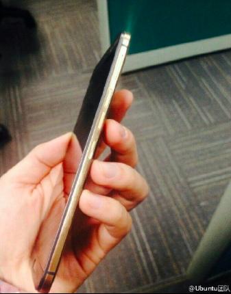 Teléfono HTC One M9 Plus