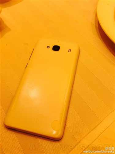 Xiaomi Quad core filtrado