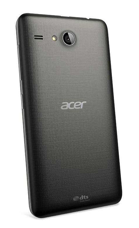 Acer Liquid Z520 cámara trasera