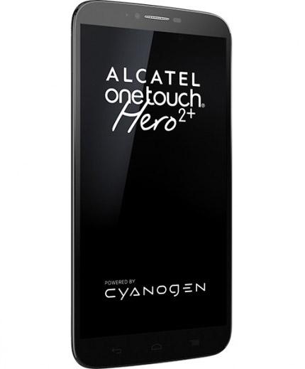 Alcatel OneTouch Hero 2+