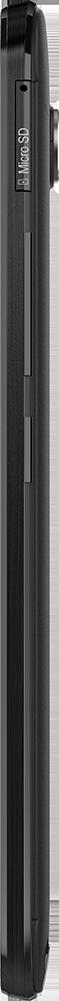 Alcatel OneTouch Hero 2+ delgado