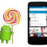 Android 5.1 Lollipop es anunciado oficialmente