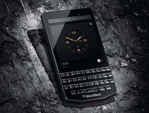 blackberry-porsche-design- P'9983-graphite