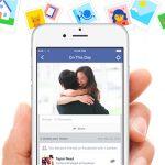 Facebook lanza Este día: una mirada a tu pasado