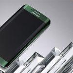 El Samsung Galaxy S6 edge es el Mejor nuevo dispositivo del MWC 2015