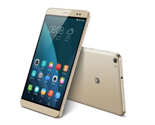 Huawei MediaPad X2 de 7 pulgadas Octa Core
