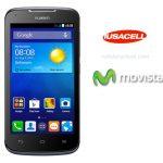 Huawei Ascend Y520 en México en Iusacell y Movistar