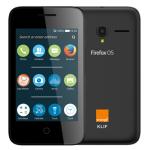 Alcatel presenta Klif su nuevo smartphone con Firefox OS