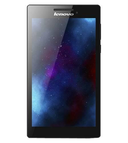 Lenovo Tab 2A7-10 lateral pantalla