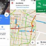 Google Maps estrena búsquedas por voz y pantalla completa en iPhone
