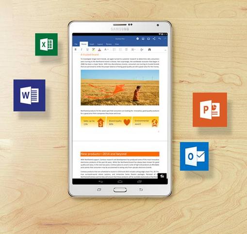 samsung-tablets-con-office-preinstalado