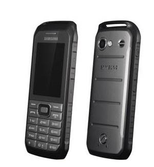 Samsung Xcover 3 filtración
