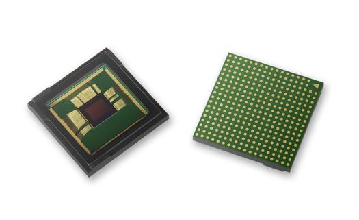 Samsung anuncia sensor de 8 Megapixeles ISOCELL para cámaras frontales