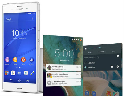 sony-android-lollipop