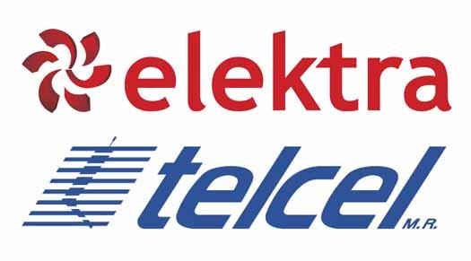 Telcel y Elektra