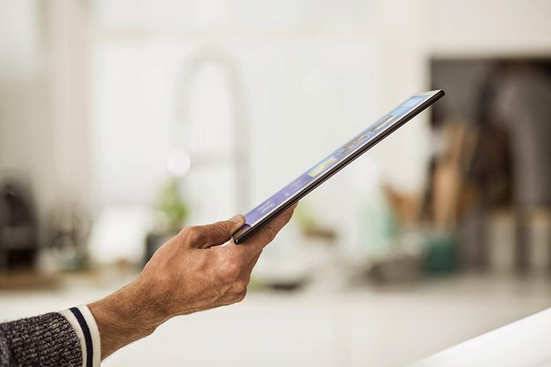 Sony Xperia Z4 se muestra ultra delgada