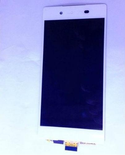 Pantalla filtrada de Xperia Z4