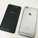 Bluboo X550 comparado con iPhone 6 Plus