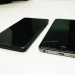 Bluboo X550 vs iPhone 6 Plus
