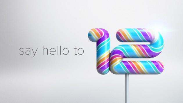 Cyanogen 12 comienza a llegar al OnePlus One