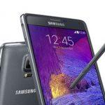 Samsung podría adelantar lanzamiento del Galaxy Note 5
