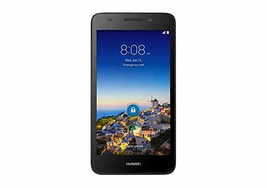 Huawei SnapTo oficial