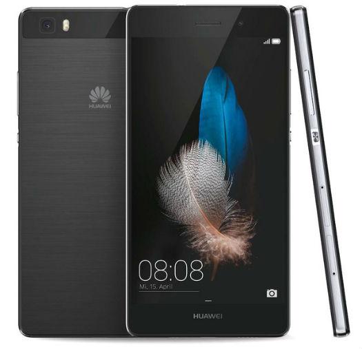Huawei P9 ofrecería una memoria RAM de 6 GB