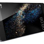 Huawei P8 ya es oficial, Octa Core y cuerpo de metal ultra delgado