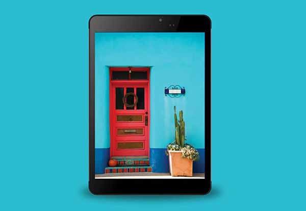 Tablet Inco Quos Mini III