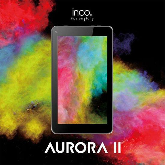 Inco Aurora II tablet llega a México